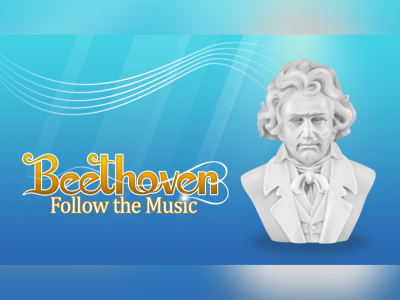 Thumbnail for Beethoven: Follow The Music