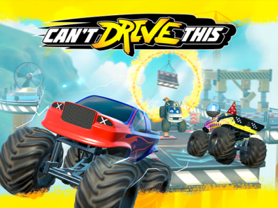 Thumbnail for Can't Drive This