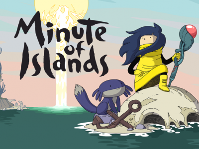Thumbnail for Minute Of Islands